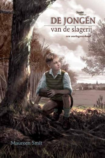 Cover De jongen van de slagerij